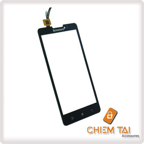 Touchscreen Ts Lenovo P780 P 780 cảm ứng touch screen lenovo p780
