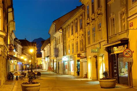kranj slowenien kranj 187 visit ljubljana