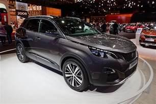 Wiki Peugeot Peugeot 3008