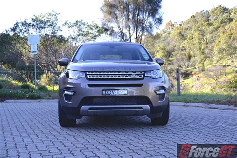 land rover discovery 2016 land rover discovery sport review 2016 lr discovery sport