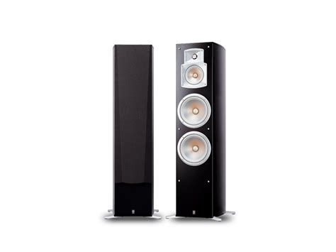 yamaha ns 777 floor standing home theater speaker