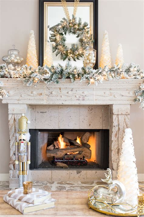 decorated mantels pictures pictures of fireplace mantel decorated for