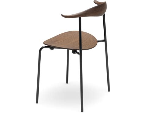 Ch88 Chair by Hans Wegner Ch88 Stacking Chair Hivemodern