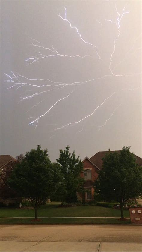weather in pontiac chicago weather 4 tornadoes confirmed in illinois worst