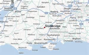 stockbridge united kingdom weather forecast