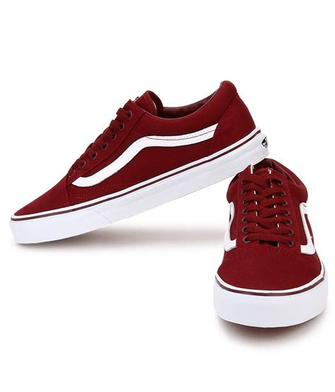 Vans Os Maroon 4 4 vans for sale in us autos post