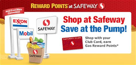 Can You Use Safeway Gift Card For Gas - giveaway 50 safeway gift card safeway gas rewards program i m not the nanny