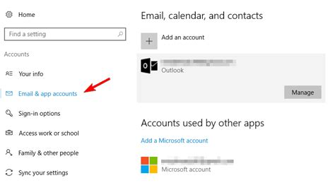 email format needs fixing you need to fix your microsoft account message on