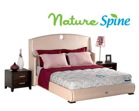 Kasur Naturally theraspine kasur type nature spine