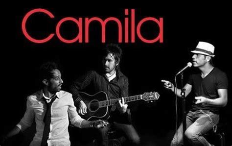 letras de canciones music letra de canci 243 n de m 205 de camila video