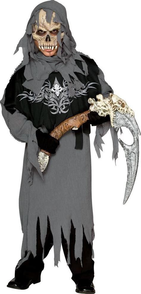child grim reaper