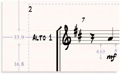 drum pattern sibelius sibelius music notation