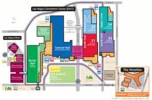 Las Vegas Casino Floor Plans ces 2012 revealed maps conference brochure pma ces