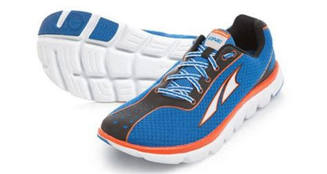 altra running shoes review altra one2 review mountain weekly news