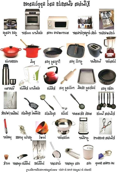 top 25 best kitchen items list ideas on pinterest kitchen inventions kitchen utensils list kitchen items list with pictures www allaboutyouth net