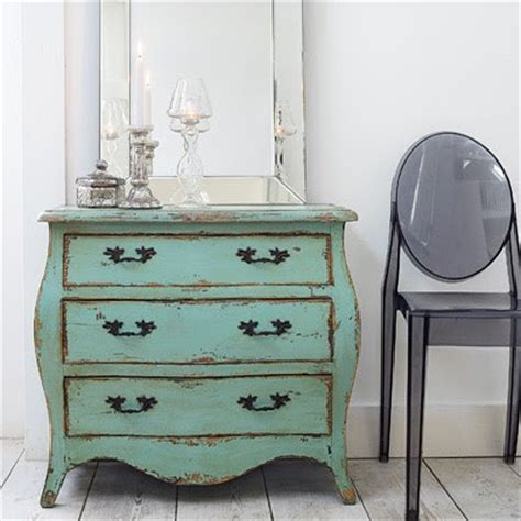 Shabby Chic Furniture Diy by Diy Pink Distressed Dresser Room 4 Interiors