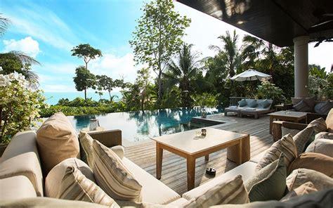 trisara hotel review phuket thailand telegraph travel