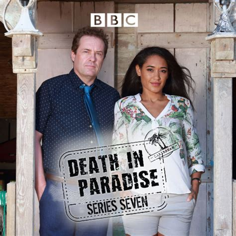 theme music to death in paradise death in paradise series 7 on itunes