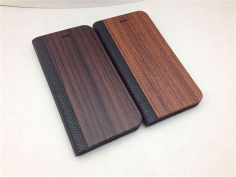 Archi Wood Iphone 5c Custom Flip Cover luxury wooden for iphone 5 wallet wood with card