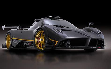 cars sport pagawi black hd wallpaper 7071 wallpaper