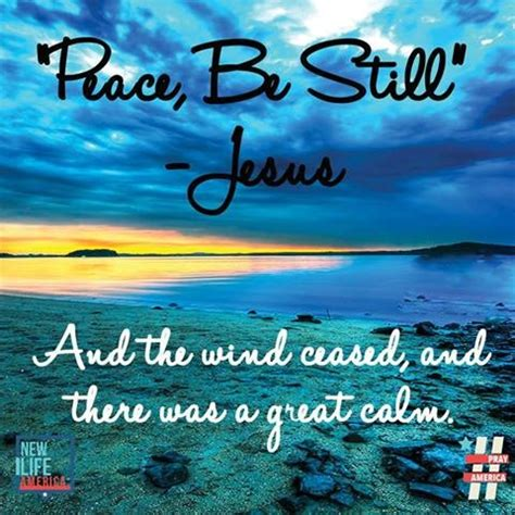 peace be still mark 4 39 favorite quotes pinterest