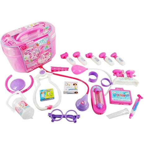 Doctor Set 19 pcs new children doctor set