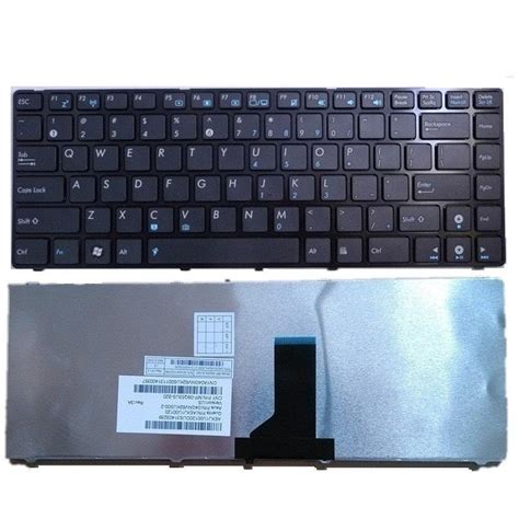 Keyboard Laptop Asus X45u asus p31 p31k p43 x45 x45a x45c x45 end 12 17 2017 3 15 pm