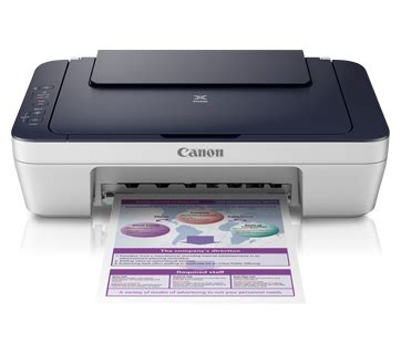 Tinta Printer Canon Pixma E400 Jual Printer Canon Pixma E400 Ink Efficient Print Scan