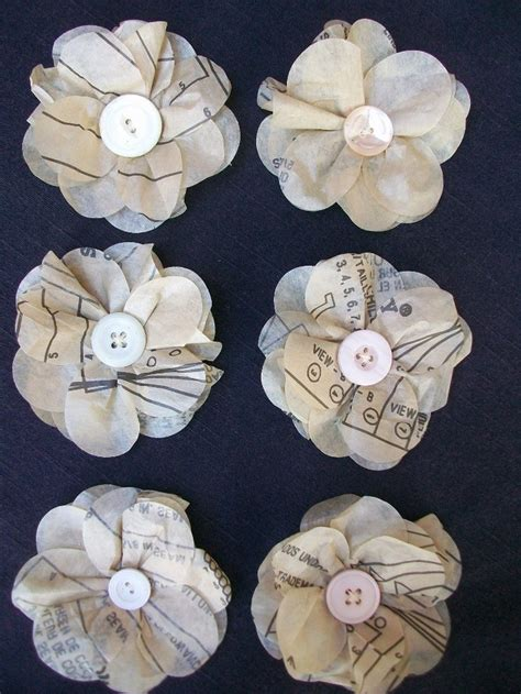 pattern for tissue paper flowers 26 best images about tissue paper flowers on pinterest