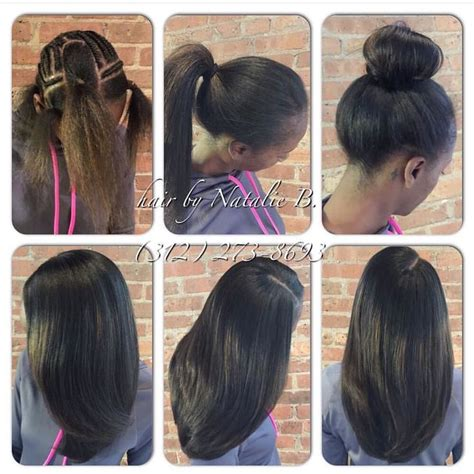 versatile sew in weaves versatile sew in quick weave your sew in hair weave should be this natural looking and