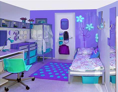 bedroom    design  perfect girls