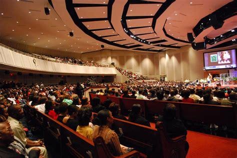 fellowship dallas church