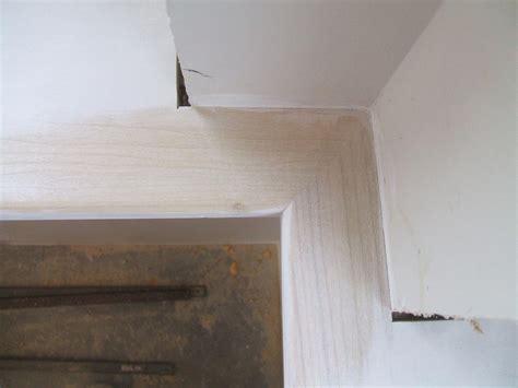Window Sill Stool Custom Window Stools Finish Carpentry Contractor Talk