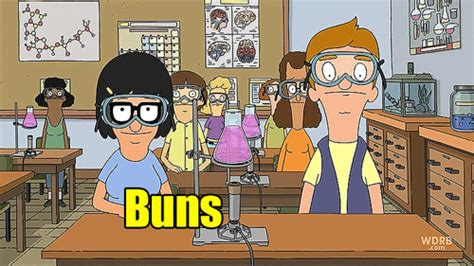 bobs burgers 22 minutes of hot mess cliqueclack tv we can all relate to the hormone fueled tina belcher 37