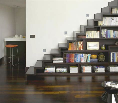 Storage Space Saving Ideas Modern Storage Ideas For Small Spaces Staircase Design