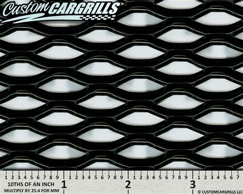custom grill mesh sheets by customcargrills page