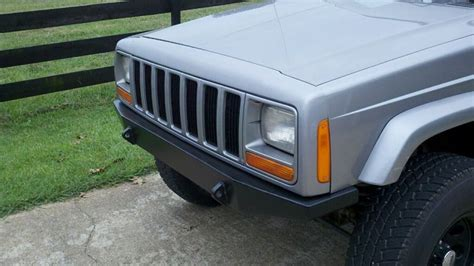 jeep bumper blueprints winch bumper plans jeep forum