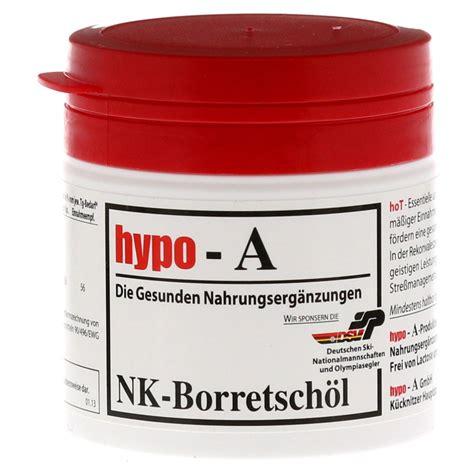 Schöne Fingernägel by Borretsch 246 L Kapseln Preisvergleich