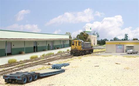Lance Mindheim Shelf Layouts by Lance Mindheim Model Railroads