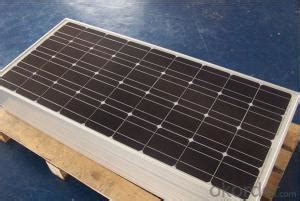 High Quality Poly Solar Cell 156mm With Tuv Ce Certification