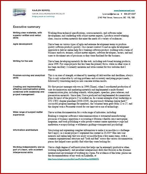 Writer S Resume Template by 1000 Ideas About Technical Writer On