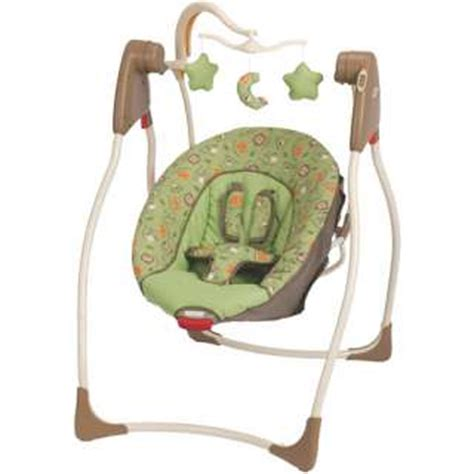 graco baby swing replacement parts graco baby swing replacement seat tray parts on popscreen