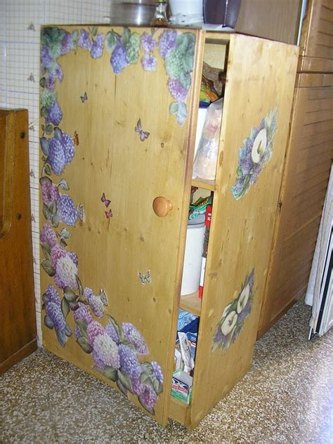decorare armadio decorare un armadio con il decoupage faccioescrivo