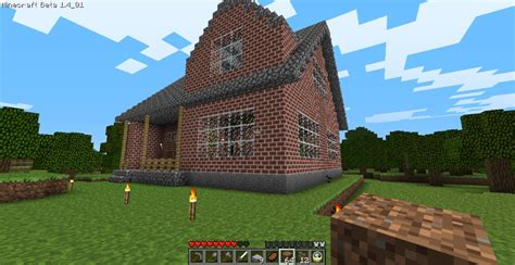 minecraft home design tips minecraft stone brick house build ideas design house