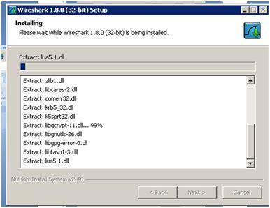 tutorial aplikasi wireshark anonymous monitoring jaringan menggunakan wireshark