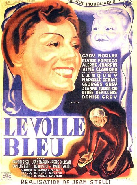 the blue veil the blue veil 1942 unifrance