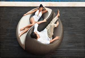 Outdoor Recliner Chair Design Ideas Unique And Comfortable Yin Yang Chair Design Amazing Home Design And Interior
