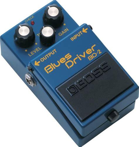 Harga Bd 2 Blues Driver bd 2 bd2 overdrive pedal gak