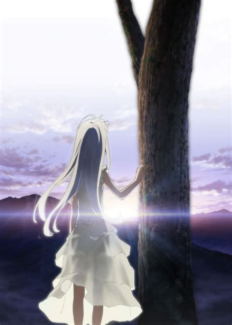 film anime update anohana movie 2013 update proxer me anime und manga forum