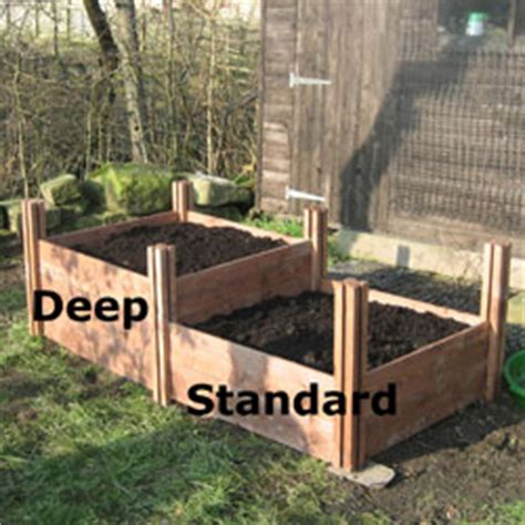 How To Set Up A Vegetable Garden Bed Crop Rotation Using A Raised Bed System Everything You Need To What To Do This Term